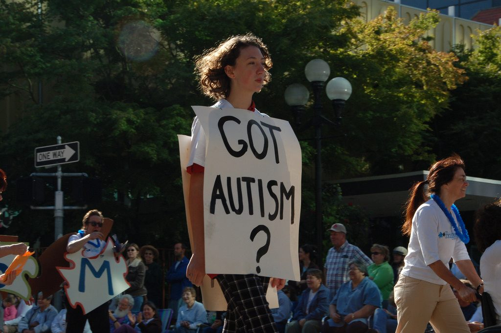 Why Knowing What Autism Looks Like in Children Is More Necessary Than Ever