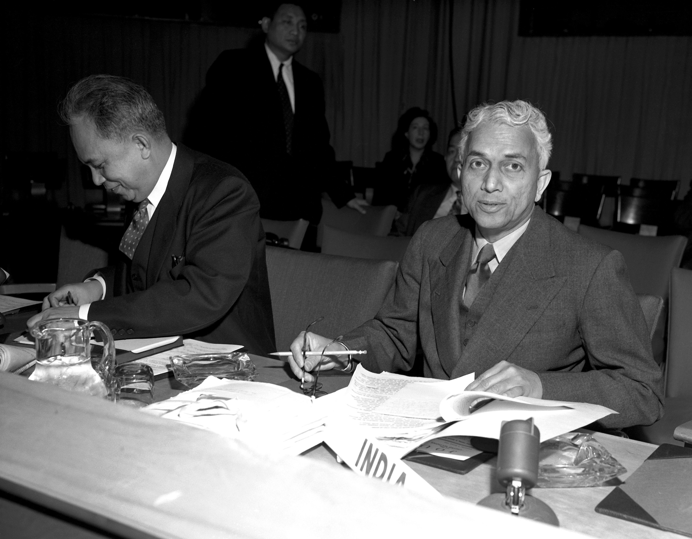 How India Lost Its Way in the Study and Use of International Law
