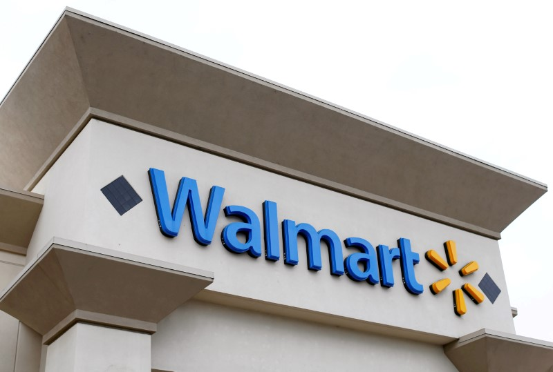 Come for Your Drugs, Leave With Shopping: Walmart's New Growth Strategy?