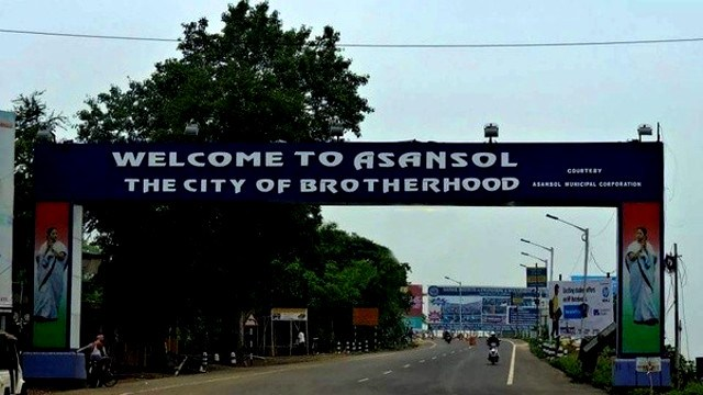 Endgame in Asansol, the 'City of Brotherhood'