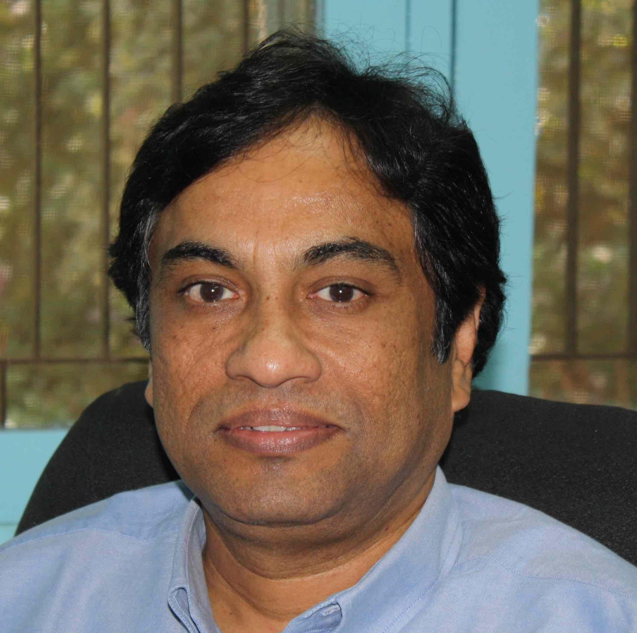 C.P. Rajendran