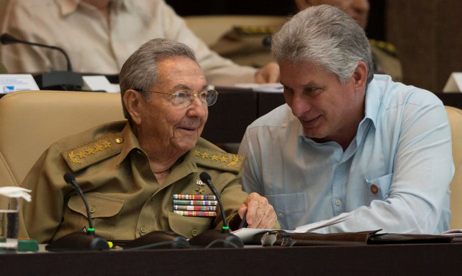 Cuba's New President: What to Expect