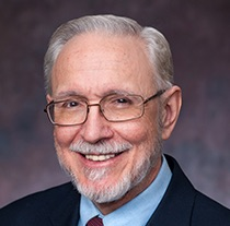 William M. LeoGrande