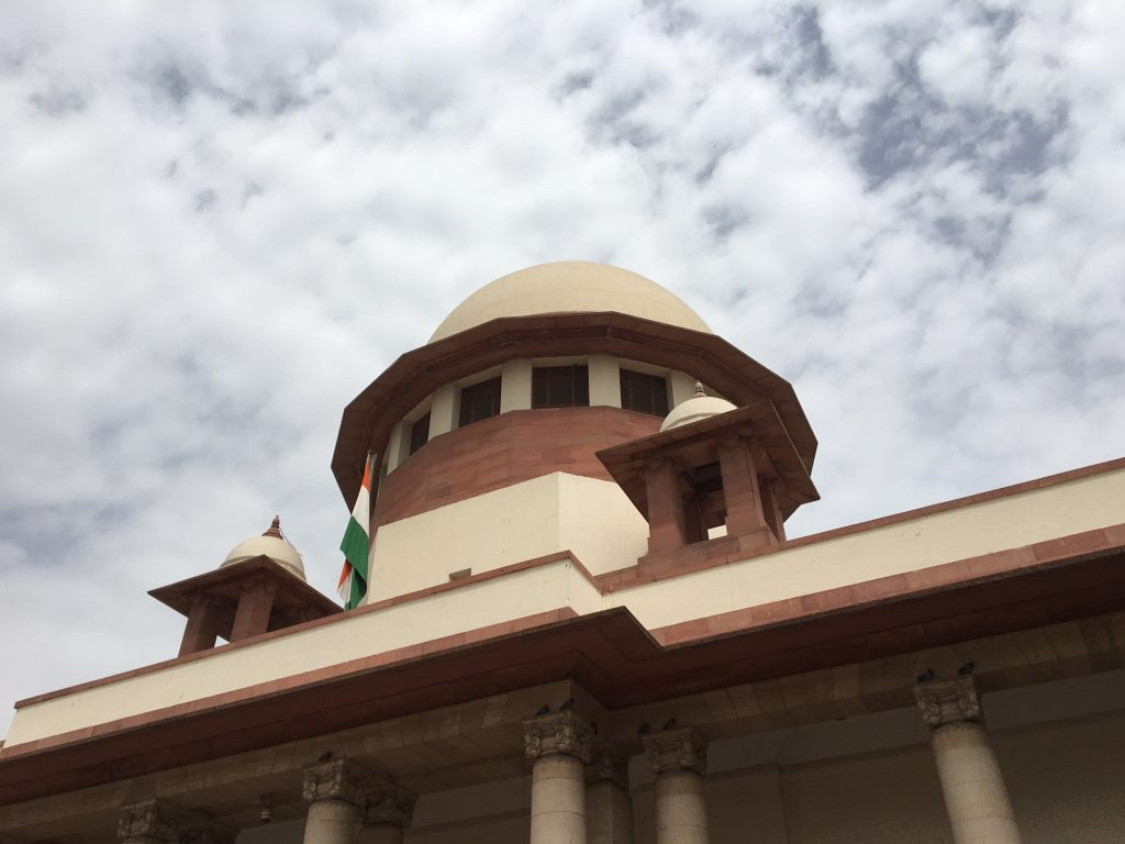 Supreme Court Sets Aside Madras HC Order Equating Lockdown With Emergency