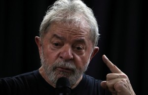Lula Can Be Jailed, Rules Brazil's Top Court