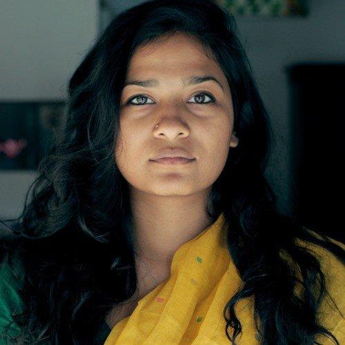 Nishita Jha