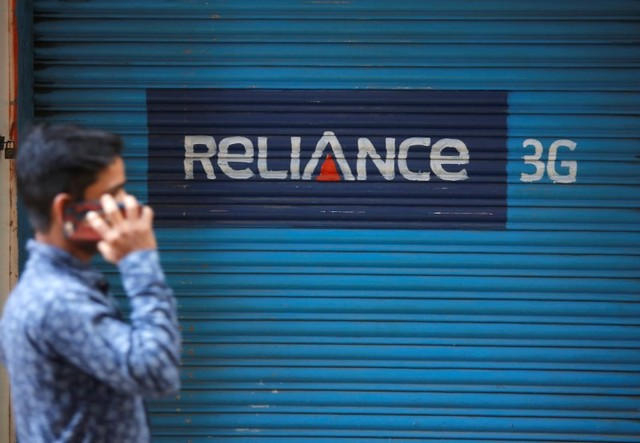 NCLAT clears decks for RCOM's full asset sale