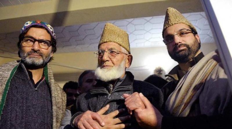 Kashmir Separatists Released, But Still Unconvinced on Dialogue With Government