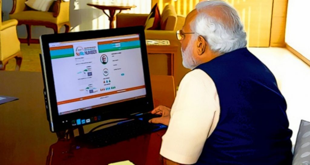 Modi Government Turns Its Sights on Freedom of Digital Media