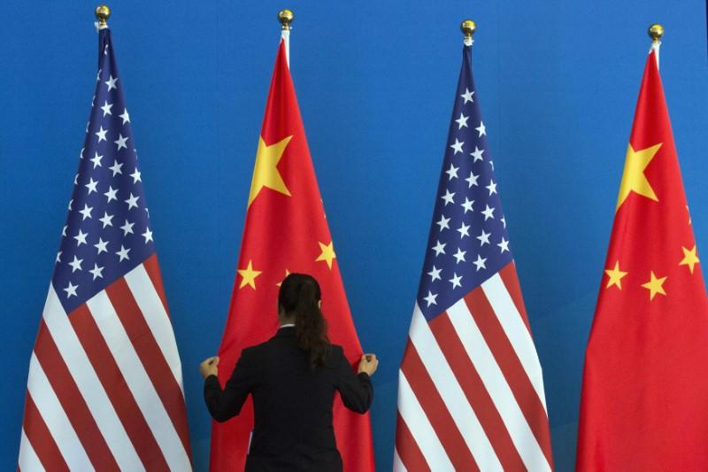 On the Verge of a US-China Trade War