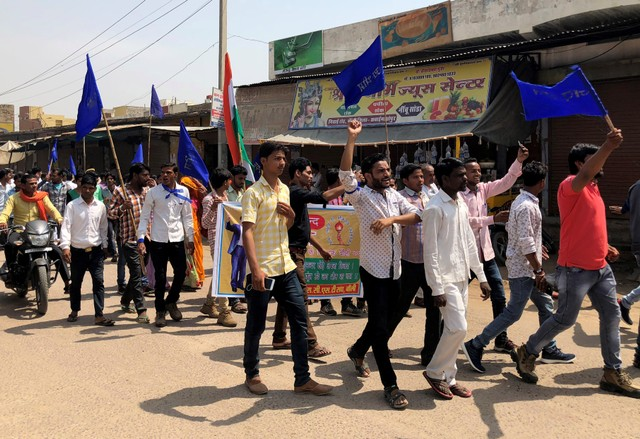 Six Held for Stopping Dalit Wedding Procession in Rajasthan