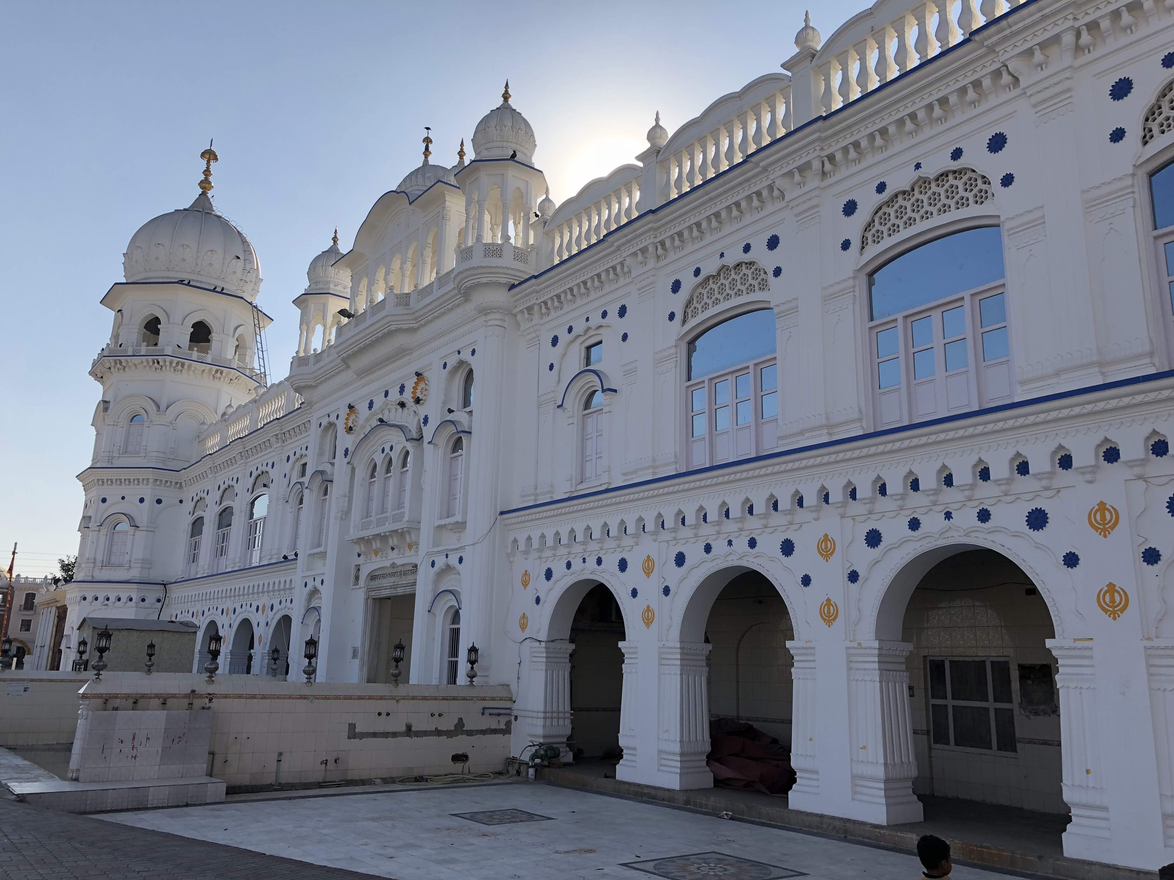 Nankana Sahib Is the Undoing of Kartarpur's Movement Towards an Inclusive Pakistani Identity