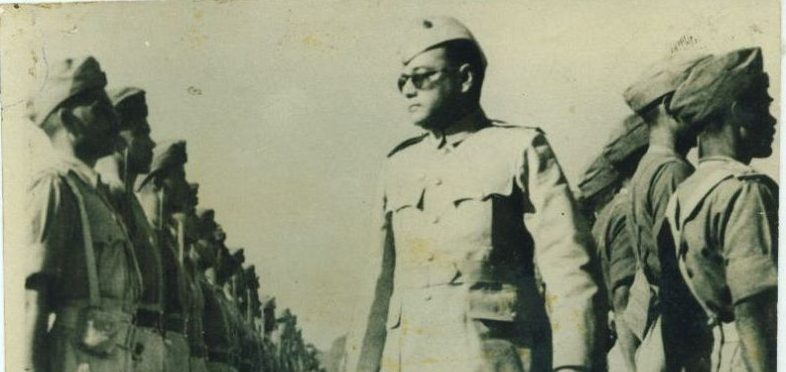 Solving the Mystery of Netaji's 'Disappearance': Part One