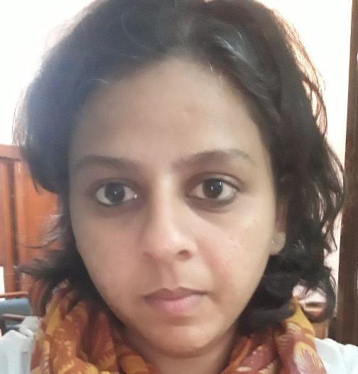 Ankita Aggarwal