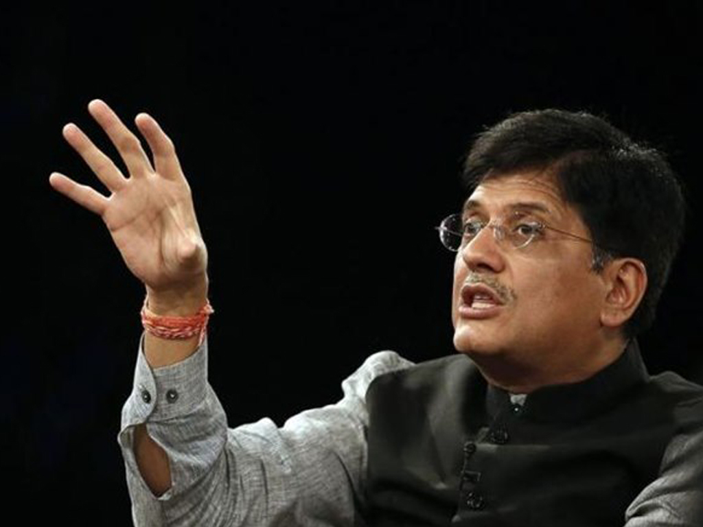Four Years on, Piyush Goyal is Struggling to Wean India off Imported Coal