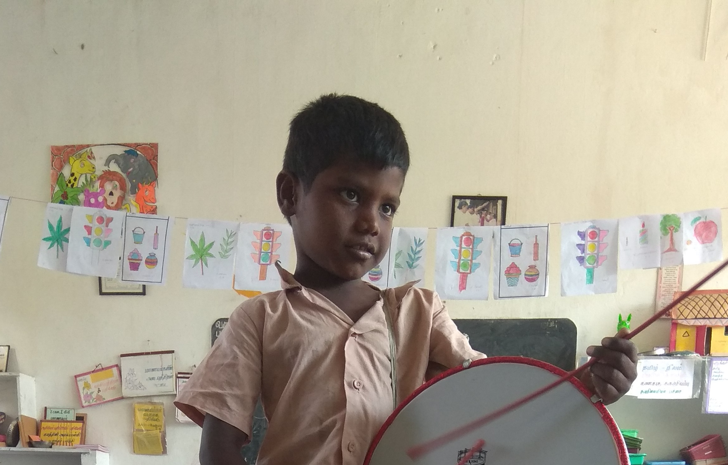 How a Dalit Woman Used Education to Empower Herself and Those Around Her
