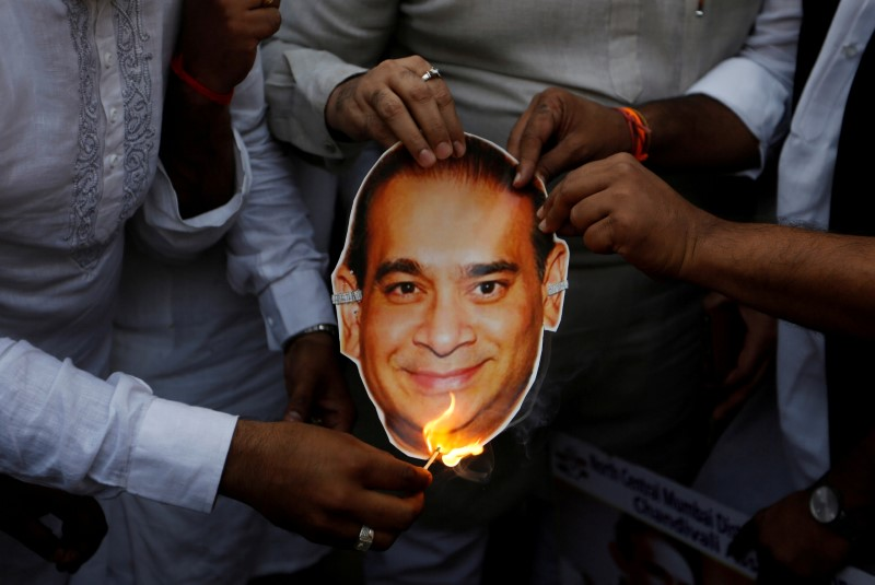 Lack of British Ties, Witness Concerns Shut Down Nirav Modi's Third Bail Plea