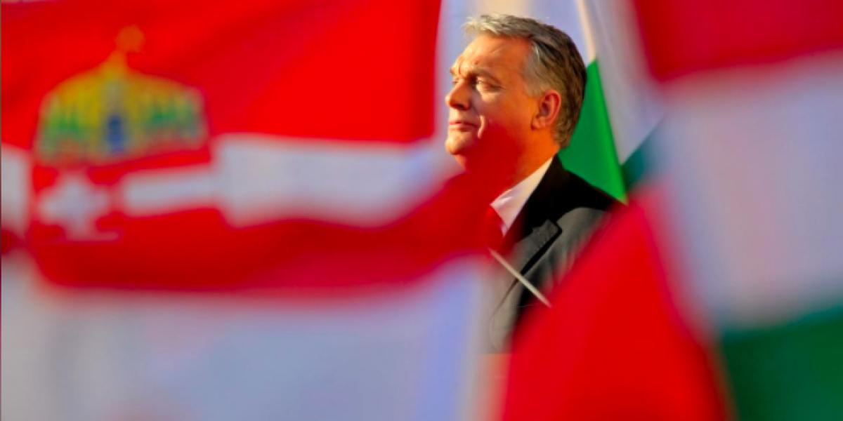 New School Curriculum Raises Eyebrows in Orban's Hungary