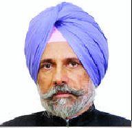 K.C. Singh