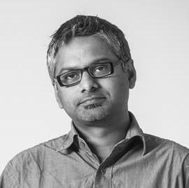 Nitin Sinha