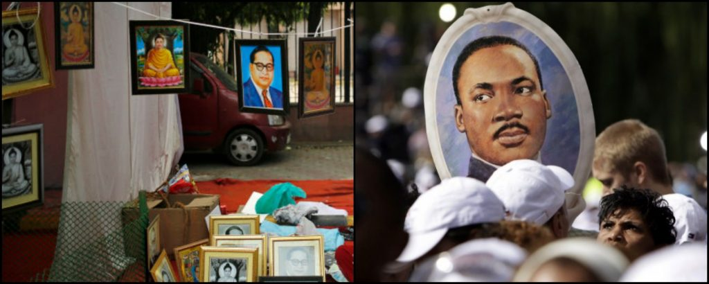 The Shared Legacies of Martin Luther King and Ambedkar