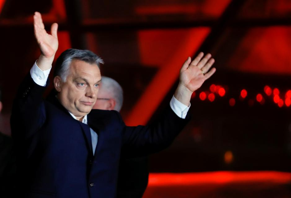 Orban Seen Entrenching Right-Wing Dominance Through Hungarian University Reform