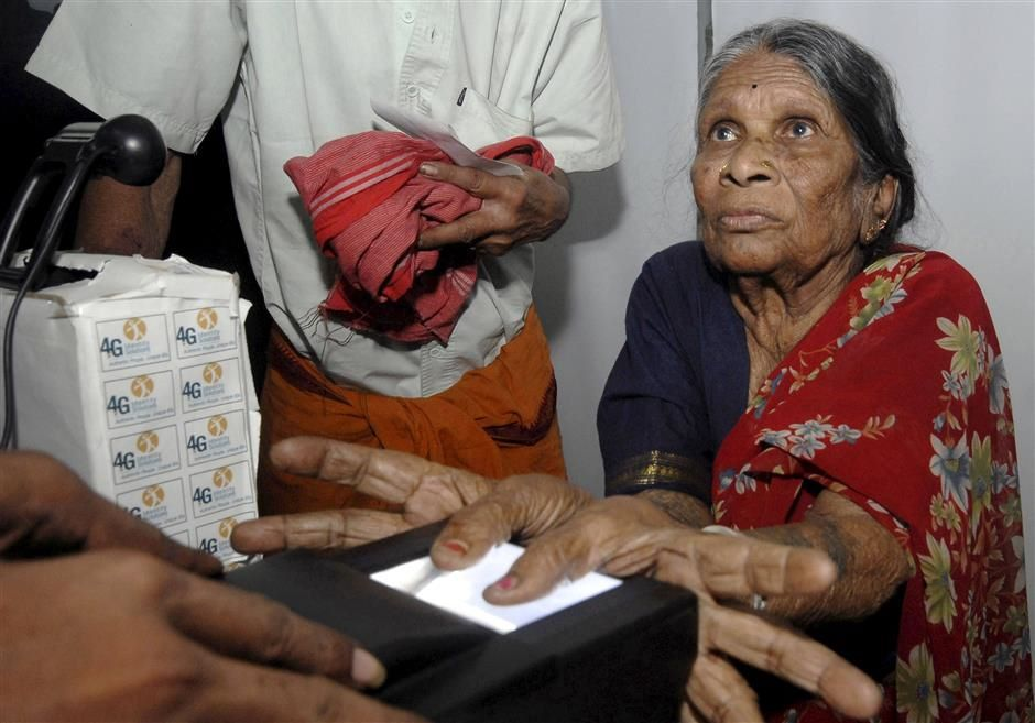 Aadhaar, fingerprint verification not mandatory for pensioners to submit life certificate