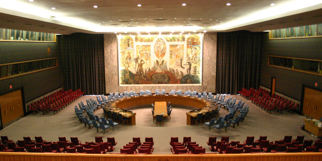 At China's Request,  UN Security Council Will Discuss Kashmir Situation