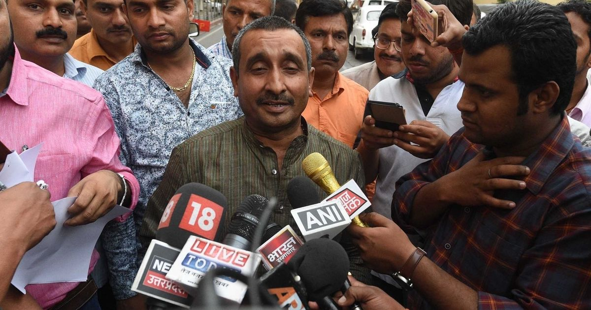Unnao Rape Case: Post Mortem Says Woman's Father Died of Shock, Septicaemia