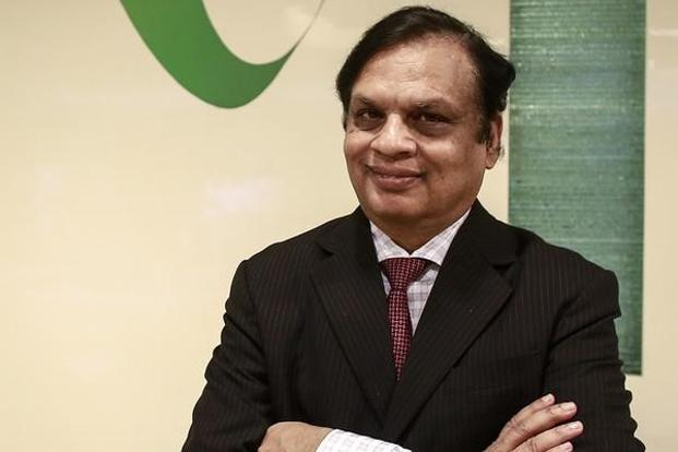 A file photo of Videocon Group chairman Venugopal Dhoot. Credit: Reuters