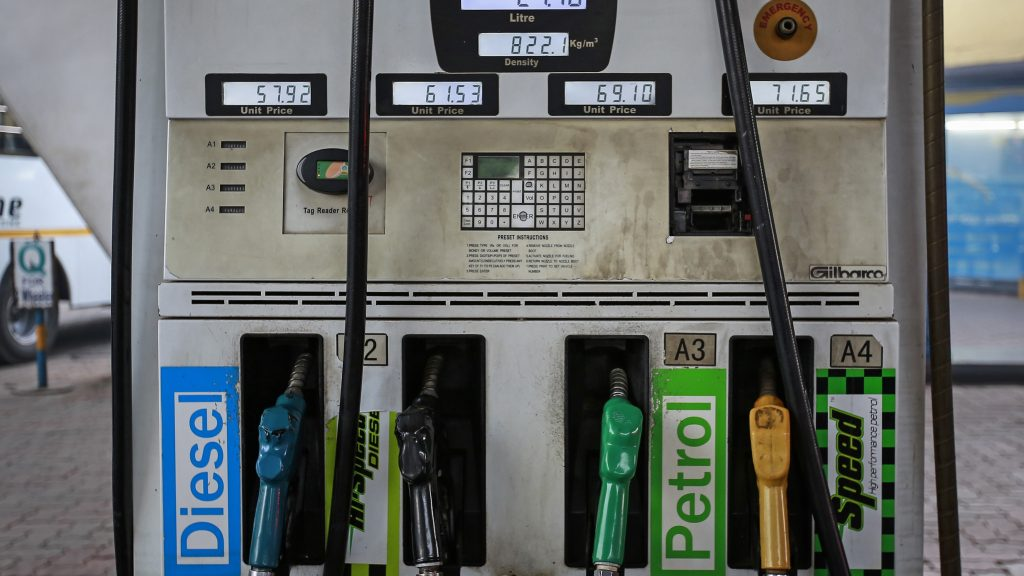 Fuel Price Hike After Pre-Poll Freeze Sparks Allegations of Government Intervention