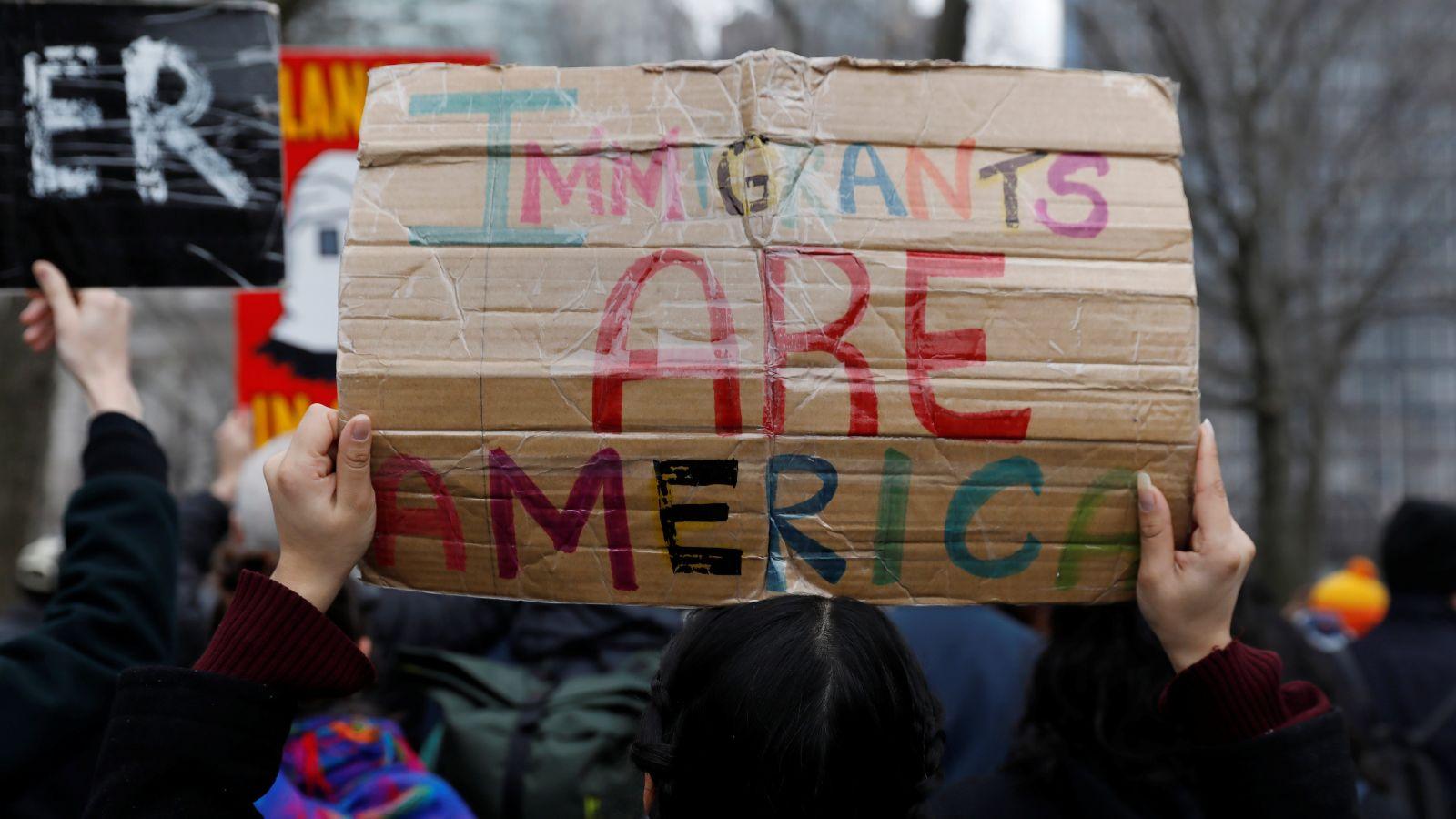 Interview: Dreamer Catalina Cruz's 'Legislative Middle Finger' to Trump