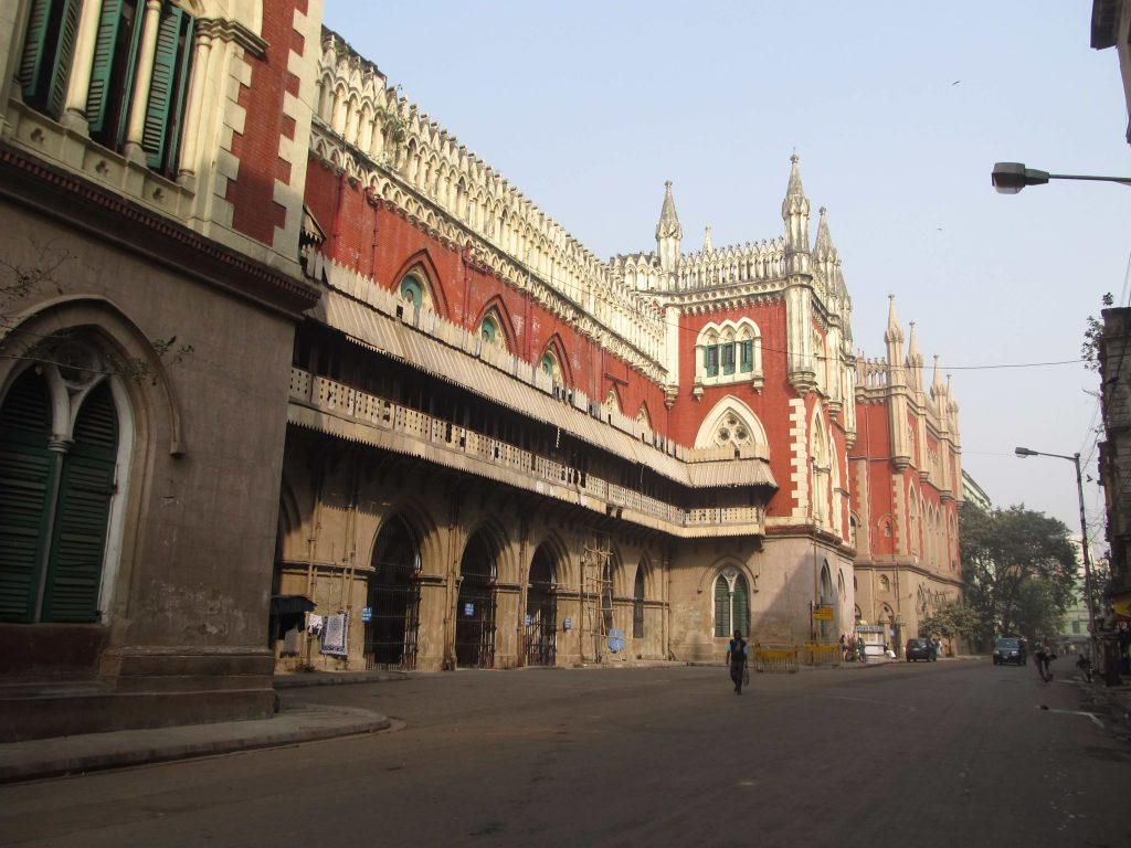 Calcutta high court stalls West Bengal panchayat election process till 16 May