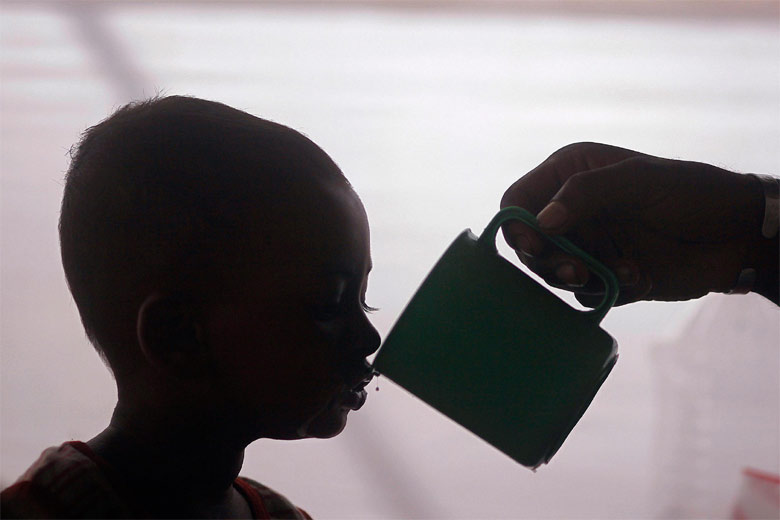 Aadhaar Now Mandatory for Nutrition Schemes in Maharashtra