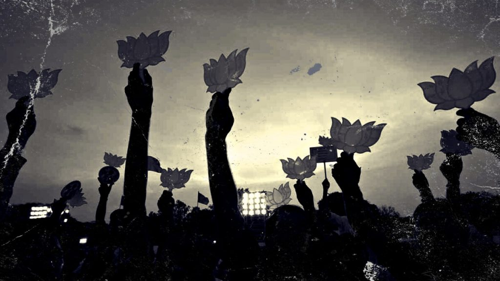 The Disquieting Nature of BJP's Response to Violence Against Women