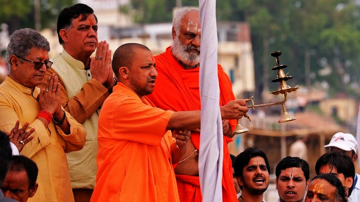 The Unnao Case Exposes the Frailty of the Cycle of Justice in Yogi Land