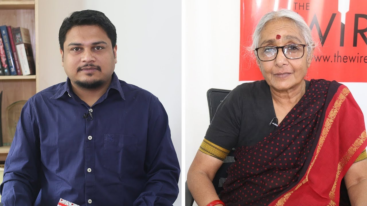 Watch: Aruna Roy on the Historic Journey of the Right to Information Act