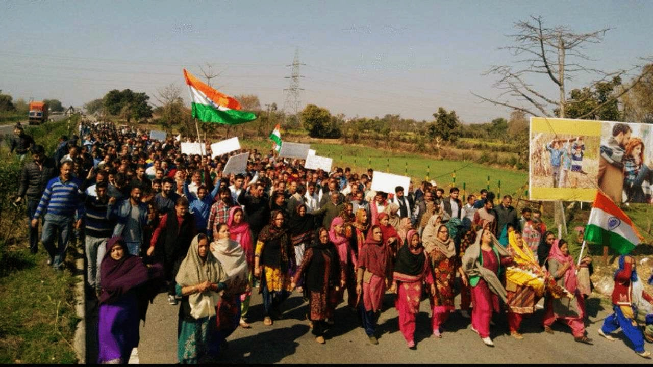 The Real Instinct Lurking Behind the Kathua Horror