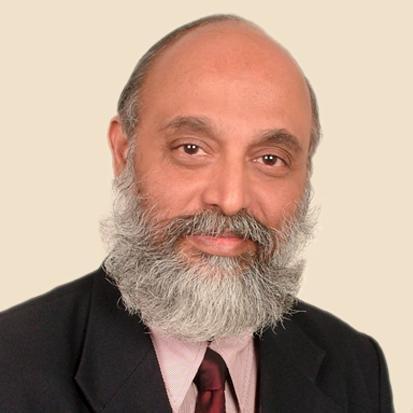 C. Uday Bhaskar