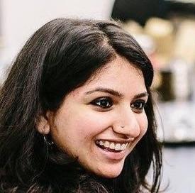 Nivedita Rao