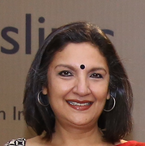 farah naqvi husband
