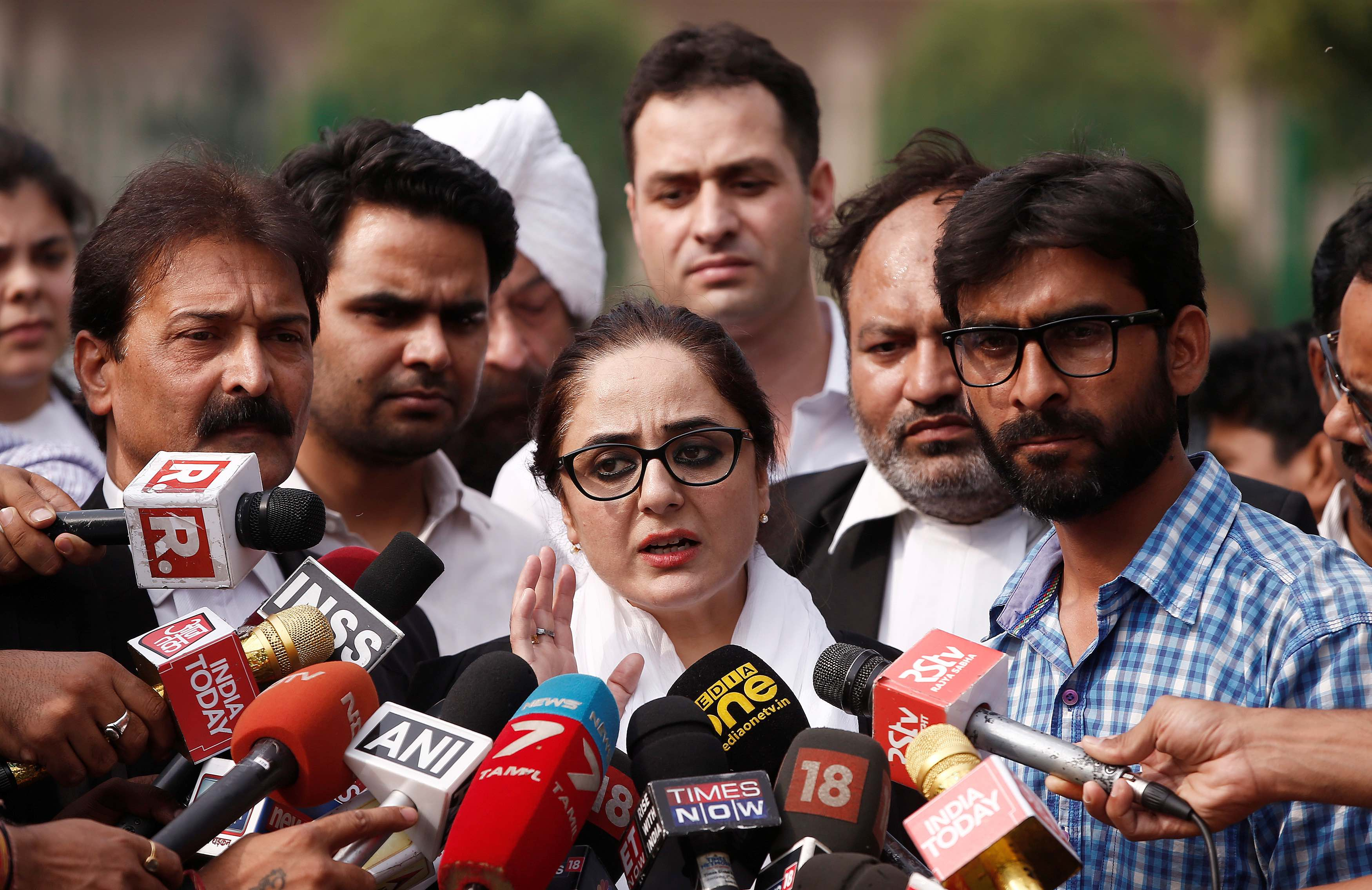 Modi Should Rein in His Party Men, Says Lawyer for Kathua Girl's Family