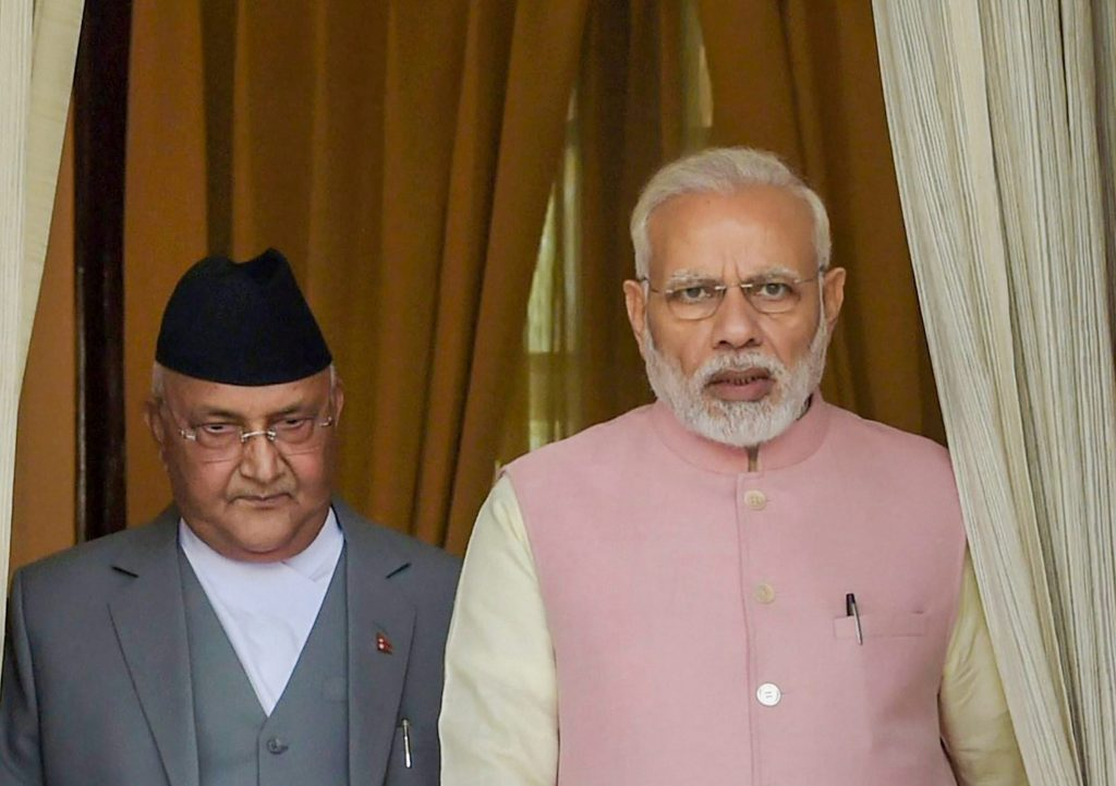 Redefining India-Nepal Engagement Is Easier Said Than Done