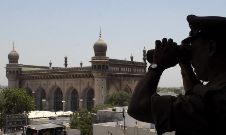 Explainer: Is No One Guilty in the Mecca Masjid Blast?