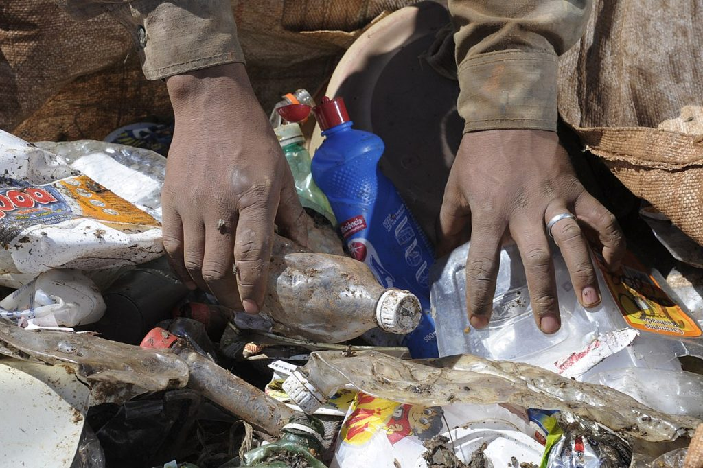 Down in the Dumps: The Tale of Delhi's Waste Pickers