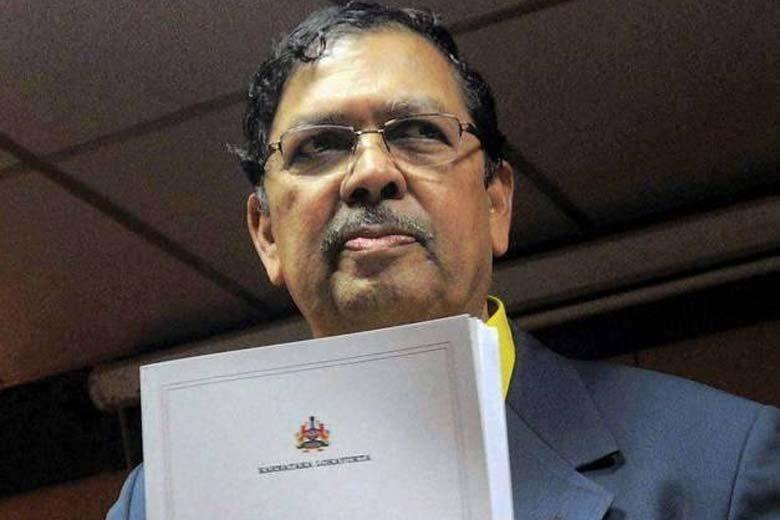 Saddened by BJP Choosing Yeddyurappa as Karnataka CM Candidate: Ex-Lokayukta