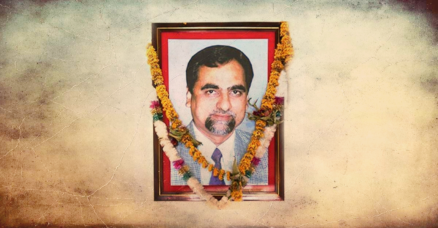 Supreme Court Dismisses Petitions Seeking Probe Into Judge Loya's Death