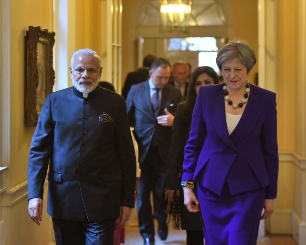UK Government Distances Itself From Khalistan Issue