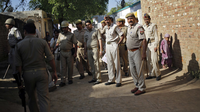Man Assaulted in Jharkand Over Suspicions He Served Beef at Son's Wedding