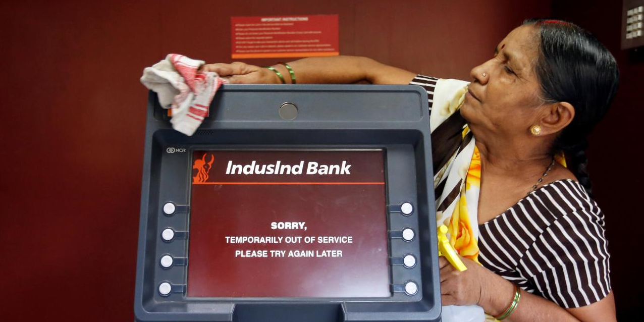 ATMs Dry: Too Many Withdrawals, Too Little Cash or Not Enough Circulation?